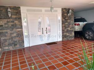 Casa En Ventaen Caracas, Los Chorros, Venezuela, VE RAH: 20-25036