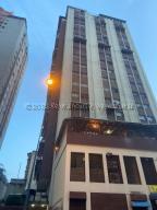 Apartamento En Ventaen Caracas, Parroquia San Juan, Venezuela, VE RAH: 20-24647