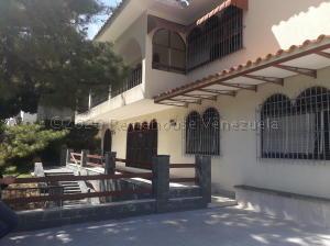 Casa En Ventaen Caracas, Cumbres De Curumo, Venezuela, VE RAH: 21-126