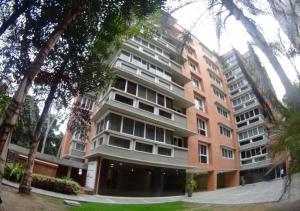 Apartamento En Alquileren Caracas, Campo Alegre, Venezuela, VE RAH: 20-24664