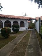 Casa En Ventaen Barinas, Altos De Barinas, Venezuela, VE RAH: 20-24724