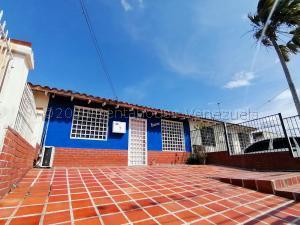 Casa En Ventaen Cabudare, Parroquia José Gregorio, Venezuela, VE RAH: 20-24731