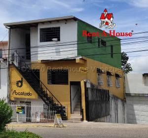 Local Comercial En Ventaen San Cristobal, Avenida Ferro Tamayo, Venezuela, VE RAH: 20-24702