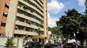 Apartamento En Ventaen Caracas, El Paraiso, Venezuela, VE RAH: 20-24705