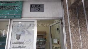 Local Comercial En Ventaen Caracas, Los Dos Caminos, Venezuela, VE RAH: 20-24744