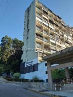 Apartamento En Ventaen San Antonio De Los Altos, Sierra Brava, Venezuela, VE RAH: 20-24611