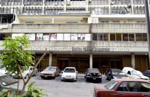 Oficina En Alquileren Caracas, Parroquia La Candelaria, Venezuela, VE RAH: 20-24729
