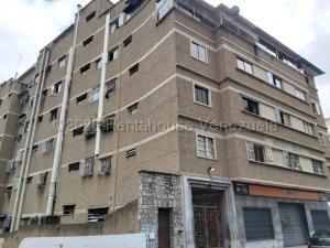 Apartamento En Alquileren Caracas, Parroquia La Candelaria, Venezuela, VE RAH: 20-24733