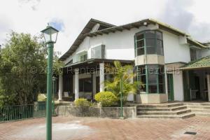 Casa En Ventaen San Diego De Los Altos, Cerro Alto, Venezuela, VE RAH: 20-24774