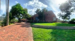 Casa En Ventaen Caracas, Cerro Verde, Venezuela, VE RAH: 20-24286