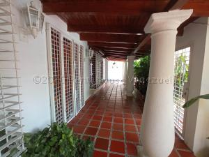 Casa En Ventaen San Joaquin, San Bernardo, Venezuela, VE RAH: 20-24844