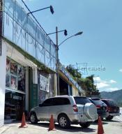 Local Comercial En Alquileren Caracas, La Yaguara, Venezuela, VE RAH: 20-24863