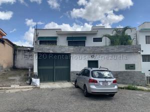 Casa En Ventaen Caracas, El Marques, Venezuela, VE RAH: 20-24850