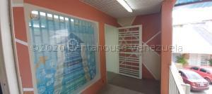 Local Comercial En Ventaen Cabudare, Parroquia Cabudare, Venezuela, VE RAH: 20-24861