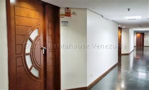 Oficina En Alquileren Caracas, Chuao, Venezuela, VE RAH: 20-24869
