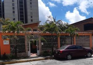 Casa En Ventaen Carrizal, Llano Alto, Venezuela, VE RAH: 20-24879