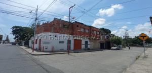 Edificio En Ventaen Barquisimeto, Centro, Venezuela, VE RAH: 20-24883