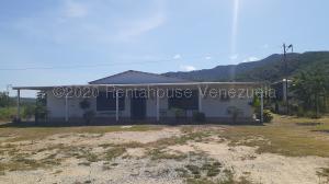 Casa En Ventaen Cabudare, Parroquia José Gregorio, Venezuela, VE RAH: 20-24885