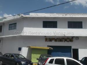 Local Comercial En Ventaen Caracas, Baruta, Venezuela, VE RAH: 20-25010