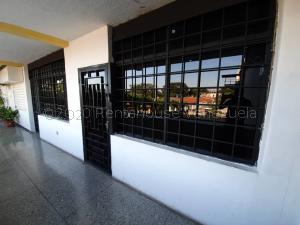 Local Comercial En Ventaen Cabudare, Almarriera, Venezuela, VE RAH: 20-24904