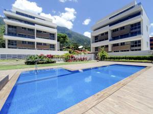 Apartamento En Ventaen Caracas, Altamira, Venezuela, VE RAH: 20-24909