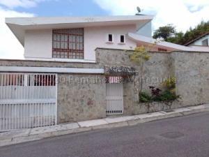 Casa En Ventaen Caracas, Lomas De La Trinidad, Venezuela, VE RAH: 20-24942