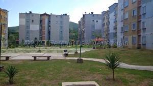 Apartamento En Ventaen Municipio San Diego, Terrazas De San Diego, Venezuela, VE RAH: 20-24951