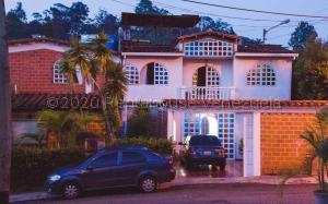 Casa En Ventaen Carrizal, Llano Alto, Venezuela, VE RAH: 20-24953