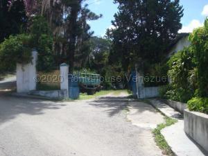 Casa En Ventaen Caracas, Monterrey, Venezuela, VE RAH: 20-24999