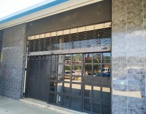 Local Comercial En Alquileren Municipio San Diego, Parque Industrial Castillito, Venezuela, VE RAH: 20-24979