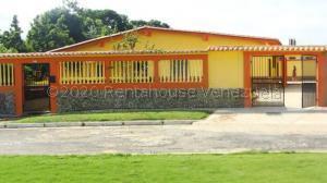 Casa En Ventaen Higuerote, Ciudad Balneario Higuerote, Venezuela, VE RAH: 20-25003