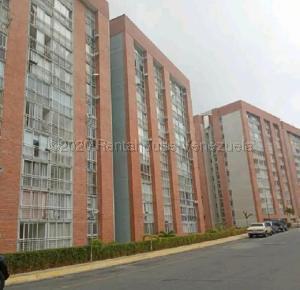 Apartamento En Ventaen Caracas, El Encantado, Venezuela, VE RAH: 20-25112