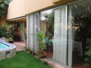 Casa En Ventaen Caracas, Alta Florida, Venezuela, VE RAH: 20-24998