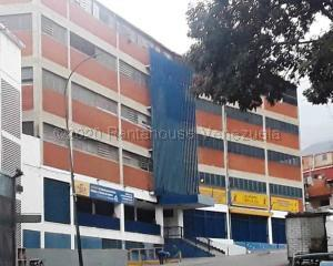 Industrial En Ventaen Caracas, Lebrun, Venezuela, VE RAH: 20-24419
