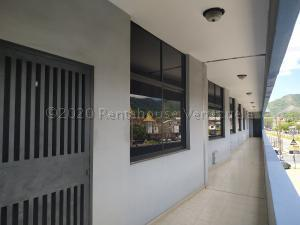 Oficina En Alquileren Municipio San Diego, Parque Industrial Castillito, Venezuela, VE RAH: 20-25006