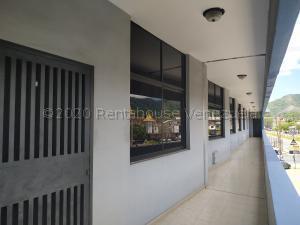 Oficina En Alquileren Municipio San Diego, Parque Industrial Castillito, Venezuela, VE RAH: 20-25007