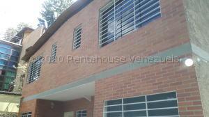 Casa En Ventaen Caracas, La Union, Venezuela, VE RAH: 20-25161