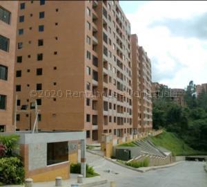 Apartamento En Ventaen Caracas, Colinas De La Tahona, Venezuela, VE RAH: 20-25065