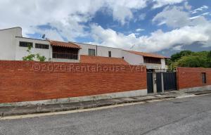 Casa En Ventaen Caracas, Colinas De Bello Monte, Venezuela, VE RAH: 20-25071