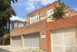 Casa En Alquileren Caracas, La Floresta, Venezuela, VE RAH: 20-24876