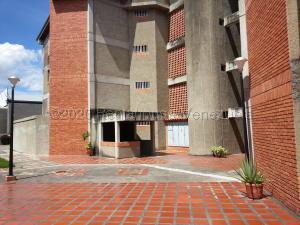 Apartamento En Ventaen Cabudare, Parroquia José Gregorio, Venezuela, VE RAH: 20-25113