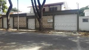 Casa En Alquileren Caracas, La Floresta, Venezuela, VE RAH: 20-19846