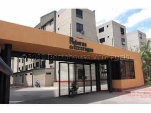 Apartamento En Ventaen Guarenas, La Vaquera, Venezuela, VE RAH: 20-25130