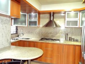 Apartamento En Ventaen Caracas, El Paraiso, Venezuela, VE RAH: 20-23187