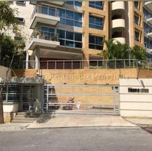 Apartamento En Ventaen Caracas, Las Mesetas De Santa Rosa De Lima, Venezuela, VE RAH: 20-25140