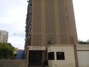 Apartamento En Ventaen Maracaibo, Santa Lucía, Venezuela, VE RAH: 20-25148