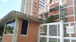 Apartamento En Ventaen Caracas, El Encantado, Venezuela, VE RAH: 21-1616