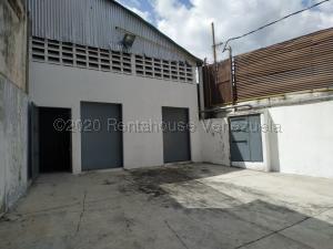 Galpon - Deposito En Ventaen Caracas, Caricuao, Venezuela, VE RAH: 20-25183
