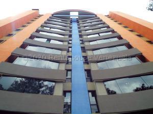 Apartamento En Ventaen Caracas, El Paraiso, Venezuela, VE RAH: 20-25188