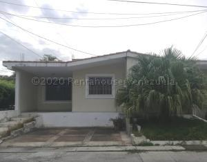 Casa En Ventaen Cabudare, La Mendera, Venezuela, VE RAH: 20-25206